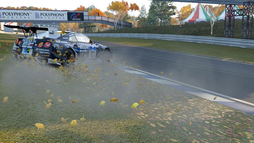 Gran Turismo 6 : les voitures de gt6, Nissan GT-R Nismo