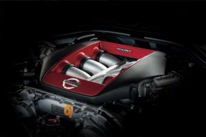 moteur V6 3.8 gtR 2014