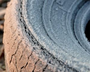 pneu en hiver