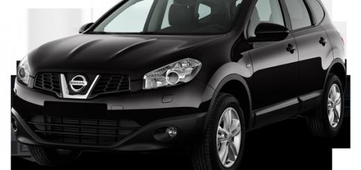 SUV Nissan Qashqai testé par Yann chez VPN Autos
