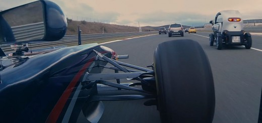 renault formule 1 champion video