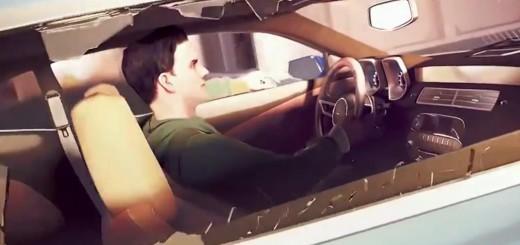 video securite routiere irlande
