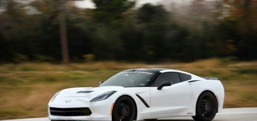 Hennessey Corvette-C7 stingray