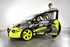 Opel Adam Valentino Rossi (1)
