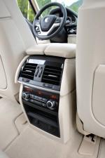 climatisation bizone nouveau BMW X5 2013