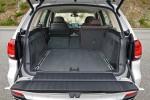 coffre nouveau BMW X5