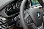 commandes volant nouveau BMW X5