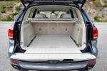 espace coffre BMW X5 2014
