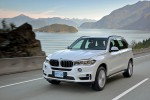 nouveau BMW X5 2014