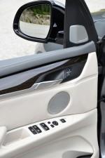 porte avant interieur BMW X5
