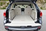 rangement nouveau BMW X5
