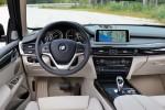 volant et tableau bord BMW X5 2013