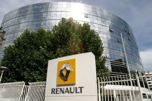 groupe renault