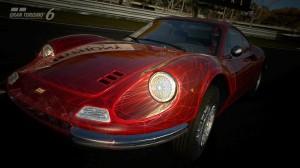 Idee cadeau St Valentin homme offrez Gran Turismo 6