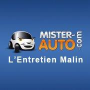 Mister-auto, vente de piece auto sur internet