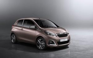 Nouvelle Peugeot 108 2014 (6)