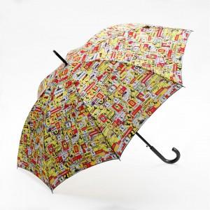 Parapluie Ferrari 74 euros