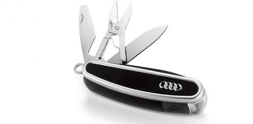 couteau suisse Audi 51 euros