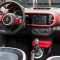 photo interieur nouvelle twingo renault