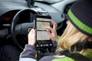 Volvo service de livraison dans votre voiture