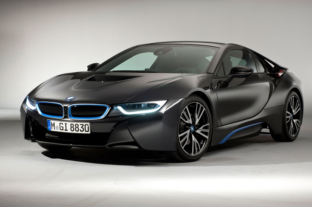 prix et sortie du nouveau mod le i8 de bmw commercialis. Black Bedroom Furniture Sets. Home Design Ideas