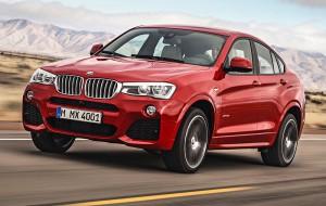 BMW SUV X2