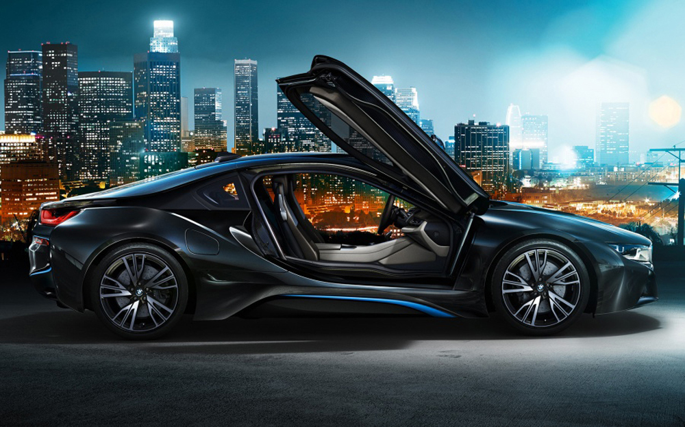 prix et sortie du nouveau mod le i8 de bmw commercialis en 2014. Black Bedroom Furniture Sets. Home Design Ideas