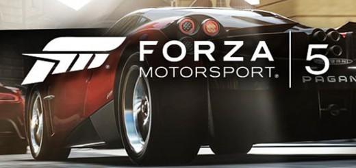 Forza Motosport5