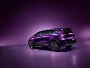 Le Renault Espace 5