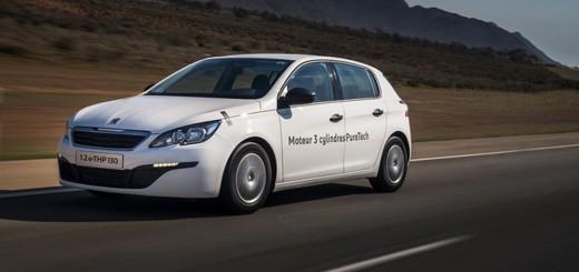 Peugeot 308 Pure Tech