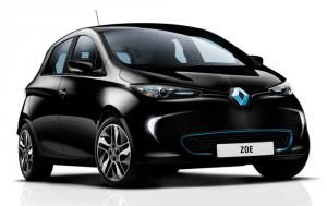 Renault Zoé Intens