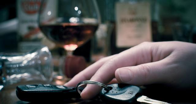 alcool au volant
