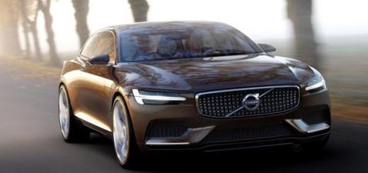 nouvelle Volvo