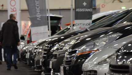 salon auto toulouse 2013 stand voiture occasion (2)