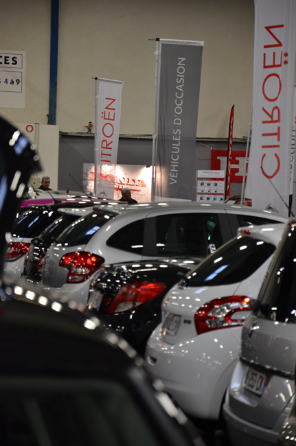 March automobile occasion bilan de l 39 ann e 2014 for Salon voiture occasion toulouse