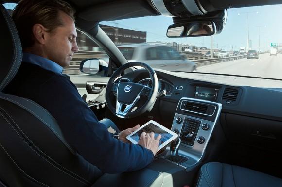 volvo voiture autonome (2)