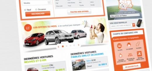 site web vpn auto