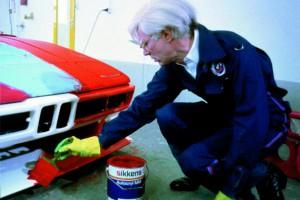 BMW Andy Warhol