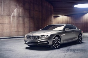 BMW Série 9