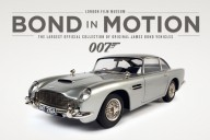 Bond-In-Motion 007
