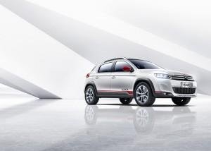 Citroen cXR concept 2014