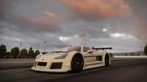 Jeu Project Cars