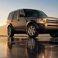 Videos de l?illusioniste Land Rover Discovery, un 4�4 au capot transparent�!