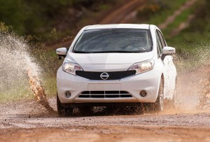 Nissan Note Ultra Ever Dry
