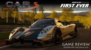 Jeu vidéo Project Cars