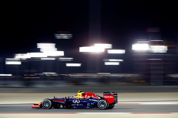 Renault grand prix de chine