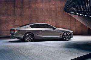 Série 9 BMW