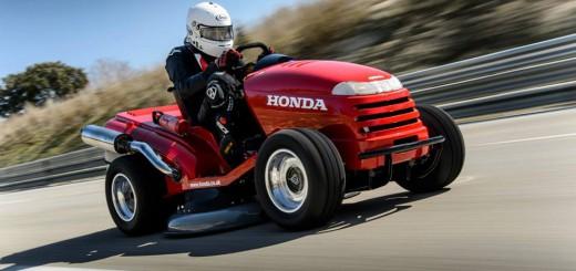 Tondeuse de Honda