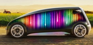 Toyota Concept Fun Vii