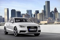 audi A3 berline world car of the year